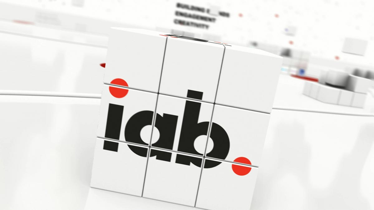 IAB 2013 Trailer